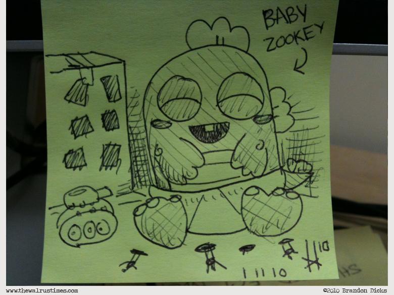 Baby GaDzooky